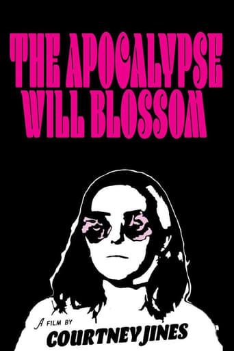 Poster of The Apocalypse Will Blossom