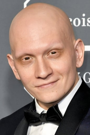 Image of Anthony Carrigan