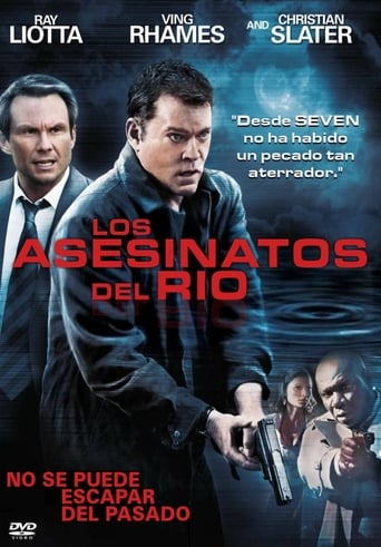 Poster of The River Murders