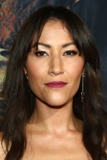 Image of Eleanor Matsuura