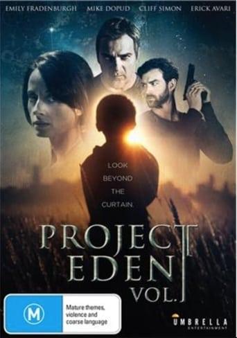 Poster of Project Eden: Vol. I fragman