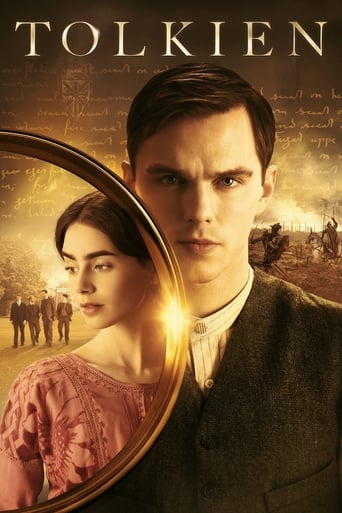 portada Tolkien
