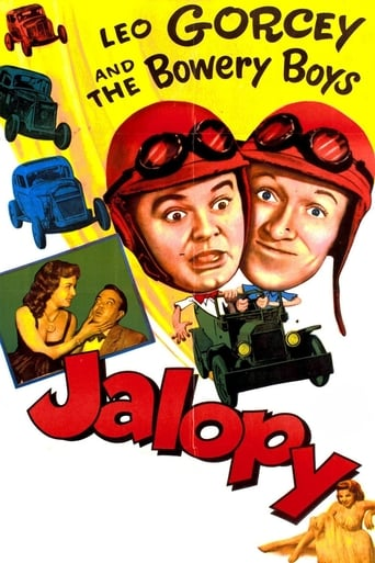 Watch Jalopy Free Movie Online