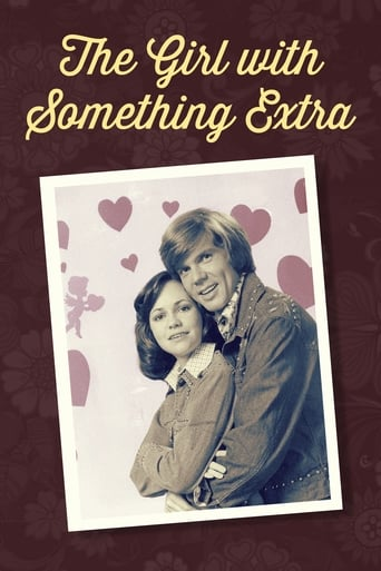 Capitulos de: The Girl with Something Extra