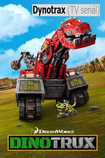 Poster of Dinotrux