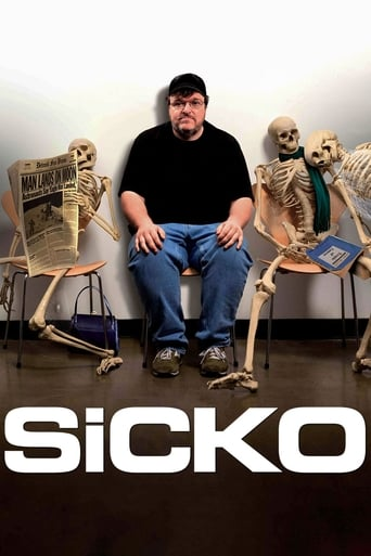 Watch Sicko full movie online 1337x