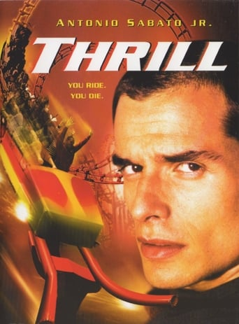 Poster of Thrill