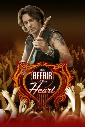 Poster of An Affair of the Heart