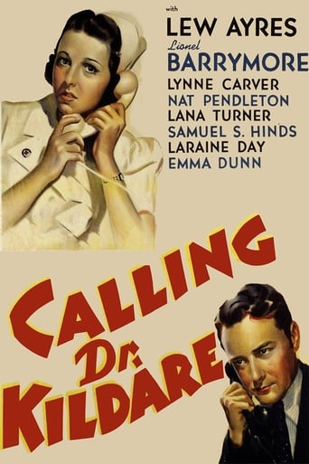 Watch Calling Dr. Kildare Full Movie Online Putlockers