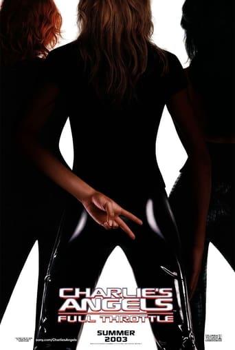 Poster of Charlie's Angels: Full Throttle