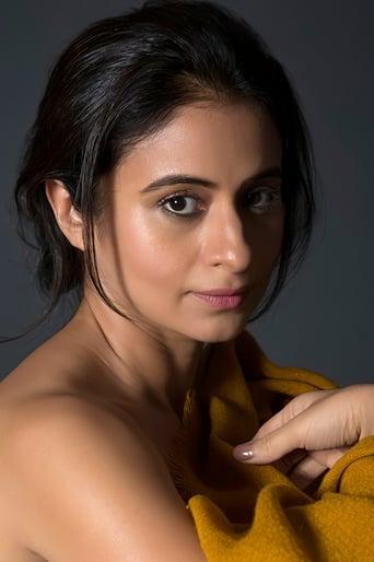 Image of Rasika Dugal