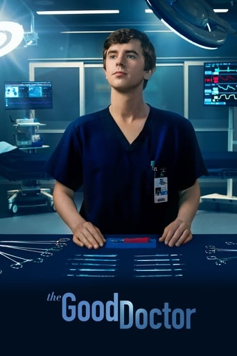 Poster de The Good Doctor S03E13