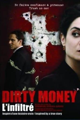 Dirty money : L'Infiltré