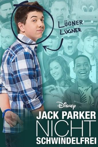 Jack Parker - Nicht schwindelfrei