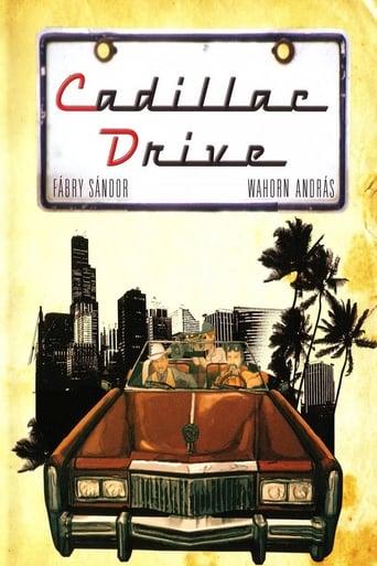 Cadillac Drive