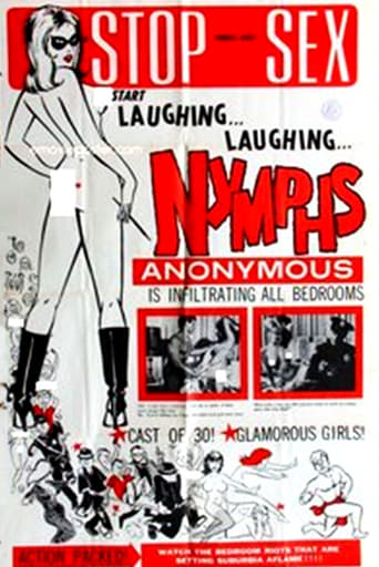 Nymphs (Anonymous) Movie Poster