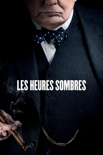 Poster of Les heures sombres