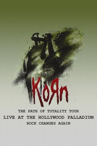 Watch Korn: The Path of Totality Tour Online Free Putlocker