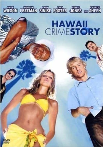Hawaii Crime Story - Komödie / 2004 / ab 12 Jahre