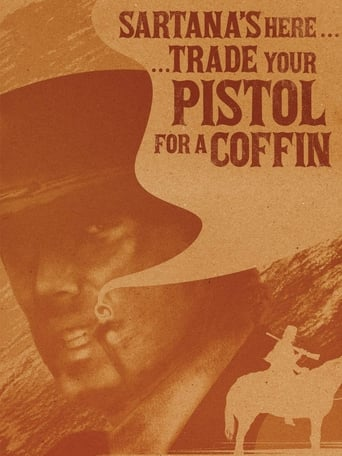 Sartana's Here... Trade Your Pistol for a Coffin (1970)