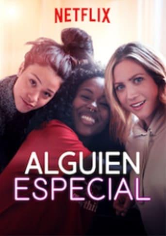 Poster of Alguien especial