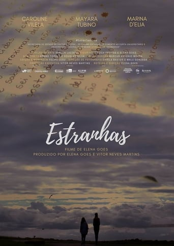 Watch Estranhas full movie online 1337x