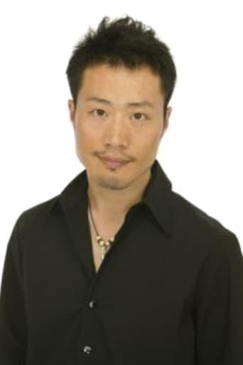 Image of Eiji Takemoto