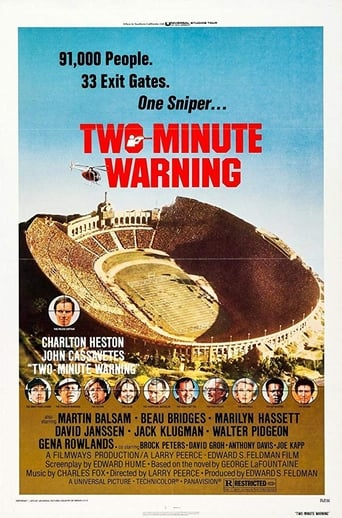 'Two-Minute Warning (1976)