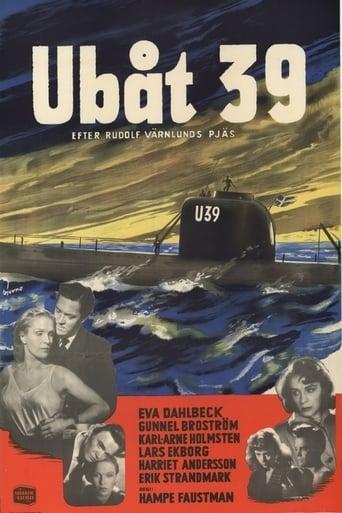 Watch Ubåt 39 Online Free Putlocker