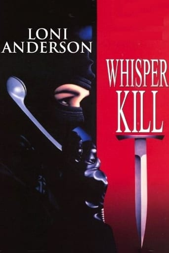Poster of Whisper Kill