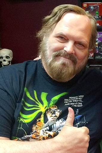 Image of John Carl Buechler