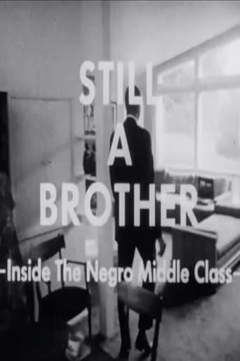 Poster of Still A Brother: Inside the Negro Middle Class