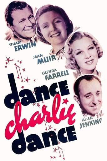 Dance Charlie Dance Movie Poster