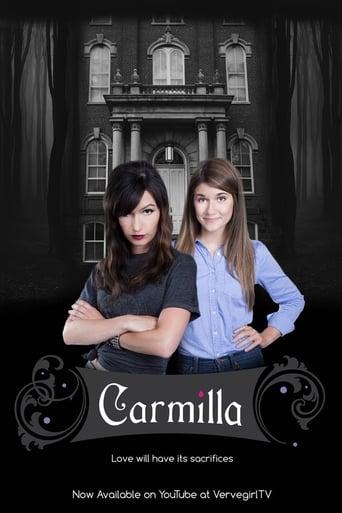 Poster of Carmilla