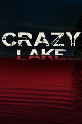 Poster of Crazy Lake