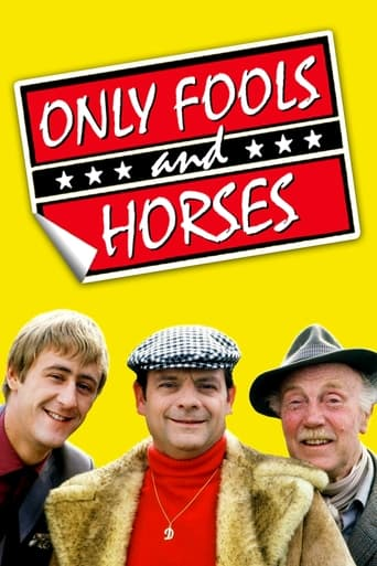 Poster of Only Fools and Horses