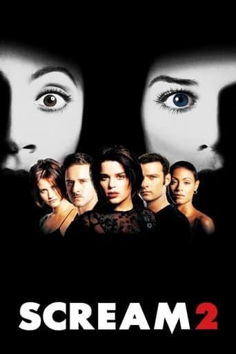 Poster of Scream 2