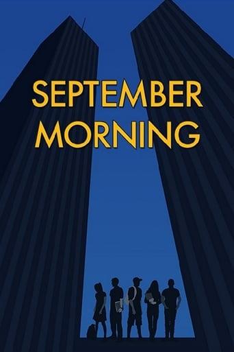 Poster of September Morning