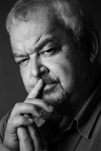 Image of Arvydas Dapšys