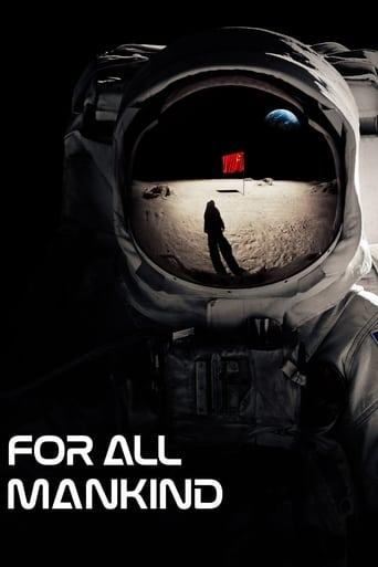Assistir For all Mankind online
