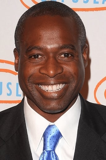 Image of Phill Lewis