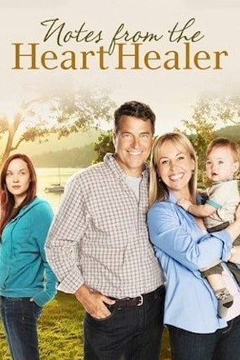 Poster of Notes from the Heart Healer