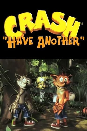 Crash Bandicoot: Have Another
