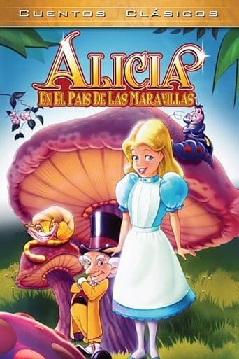Alice im Wunderland (Zeichentrick)