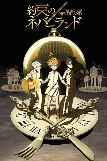 Capitulos de: The Promised Neverland