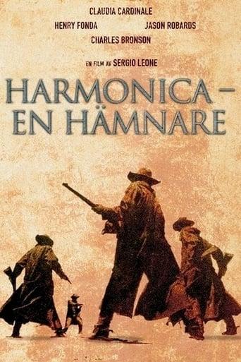 Harmonica - en hämnare