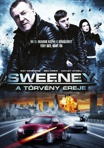 Sweeney - A törvény ereje