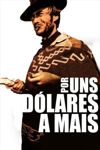 Por uns Dólares a Mais - Poster