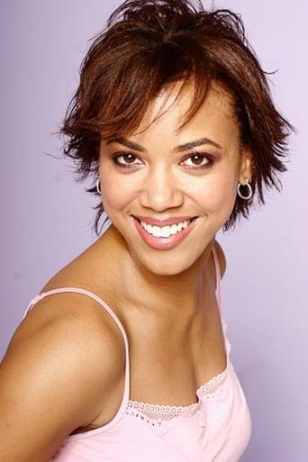 Image of Yvette Saunders