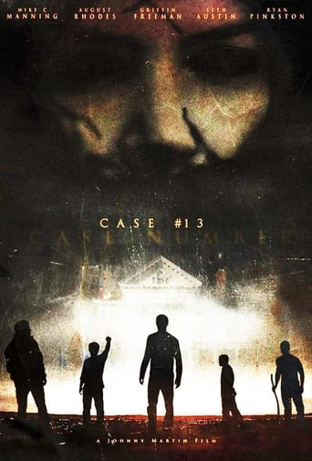 Poster of Case#13